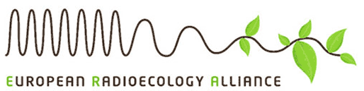 European Radioecology Alliance logo